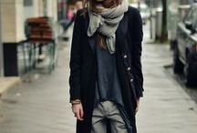 style | fall / fashion for fall, cool weather fashion, slow fashion, women's clothing, women's style, live authentic