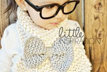 Cute Little Girl Outfits♡ / by Sara Blanche
