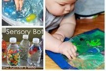 Children--Crafts and Decorating / Ideas for my grandchildren / by Coleen Catalon