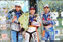 Speedway tournaments 2014