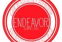 Endeavor / August 2014