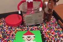 Holiday / Elf on the Shelf / Ideas for Elf on the Shelf