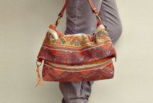 Handbags / by Jessica V