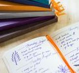 Planners & Journaling / Bullet journaling and fountain pens go hand in hand! Peruse our helpful pins on both below.