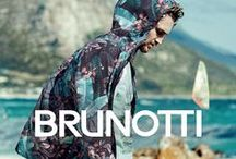 Brunotti Sports Spring Summer Collection / Brunotti Spring Summer Collection & campaigns