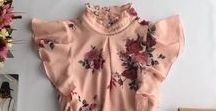 Elegant Dresses / moda anni 50