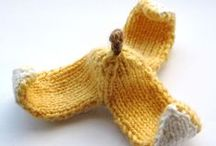 Crocheted awesomeness / Beautiful, clever and inspiring crochet. / by vampireweasel
