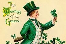 St. Patrick's Day....