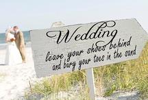 Wedding Ideas---