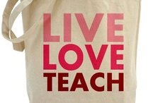 Teaching/ Classroom / by Ashley Hoffmann