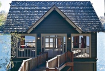 Tiny house love / by Mary P Brown