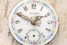 Vintage Treasures / I love vintage things, and these interesting pieces are some of my favorites.