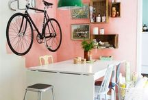 Home / Decorating ideas... Things for my home! / by Michelle Gilbert