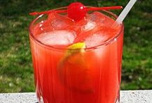 Drinks!! / by Amanda Lindsay Frederick