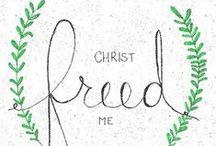::my faith::