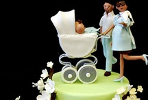 Baby Shower Fun! / The essentials for the perfect baby shower / by Pregnancy Magazine