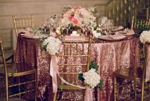 wedding planning. / Wedding ideas for future clients!