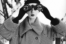 RETRO CHIC / Vintage Style Inspiration