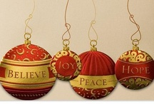 Merry, Christmas / Christmas pretties....but in a very selective catalog. / by Mary Marcotte