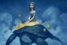 Beautiful Arts / by Mallory Marenko