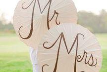 wedding / by Ashley Hoffmann