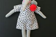 Soft Toys Inspirational / by Myra Dunn