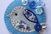 pin, cushion / by Mary Marcotte
