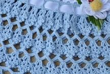 croche / by Marli Belmiro