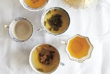 My Cup of Tea / by Kayla Jo Pichichero