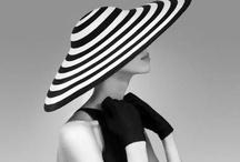 BLACK & WHITE / Stylishly Classic, Graphic, and Stunning
