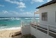 places to visit in Jamaica / by Deirdre Kiernan