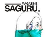 SAGURU MAGAZINE