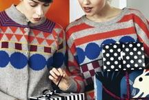 Fall Knitwear Inspiration / by Karri Files