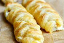 FOOD--Breakfast/Brunch (2) / by Nancy Oh