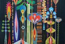 Art inspiration / by Michelle Gilbert