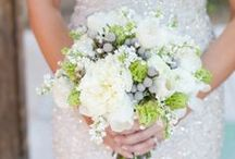 W - Flowers & Tablescapes / Floral ideas, centerpieces, candle decorations, etc.  / by Kitten Nelson