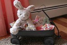 Baby Casey's Nursery  / by Jessica Casey