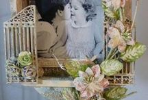 Sa Crafters products showcase / This board all about DT projects for using Sa crafters products