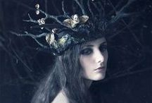 Enchanting VIII / by Mary P Brown