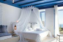 beach house / Once upon a dream....