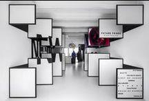 Il punto vendita / Retail Concept Design ovvero idee e strategie per il punto vendita
