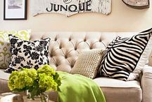 Decorating my living and dinning room ideas