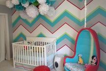 Baby Room / by Keteirah Ballesteros-Clark