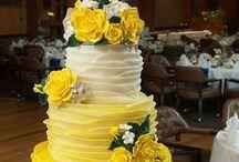 Cakes / by Keteirah Ballesteros-Clark