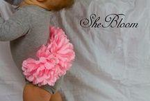 Baby Girl / by Erin Papa