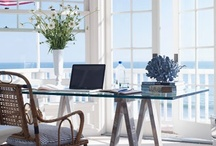 Home Office Inspirations!