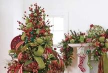 Christmas / by Marta Draper