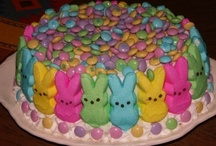 Easter / by Grandmummy W