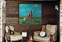In Ballard // Home & Garden Ideas / by 36thparallel