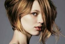 Hair / HAIR HAIR HAIR  / by Jessica Worley